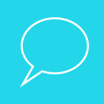 ikona chat
